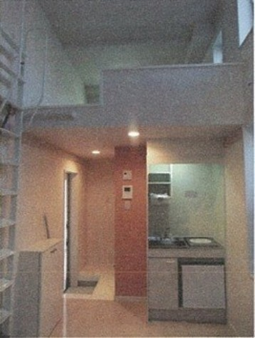 ユナイト黄金町エレーヌの杜 / 2階 部屋画像2