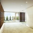パークリュクス白金mono / 2階 部屋画像2