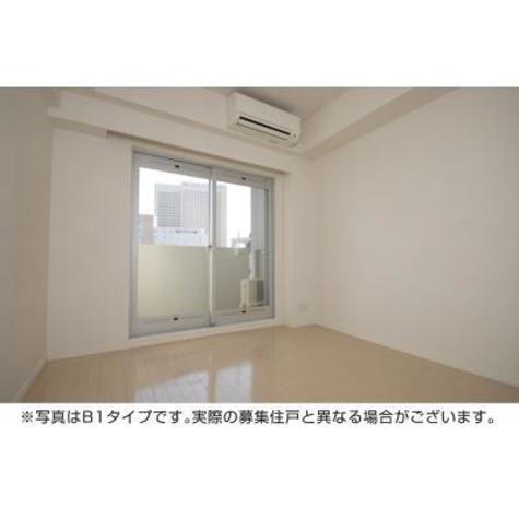 パークキューブ大井町 / 1005 部屋画像2