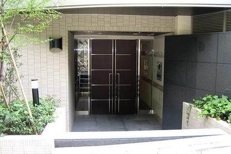 レジディア恵比寿Ⅱ / 4階 部屋画像2
