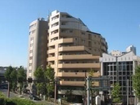 レジディア文京音羽 (旧)パシフィックレジデンス文京音羽 / 4階 部屋画像2