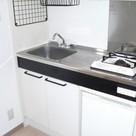 キッチン(他のお部屋写真です)