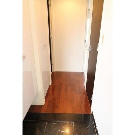 グレンパークG-WEST / 15階 部屋画像2