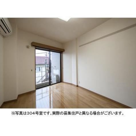 ハイツ中目黒 / 1階 部屋画像2