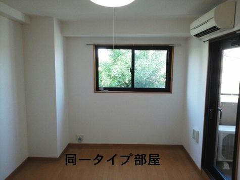アベェニュー田園調布 / 3階 部屋画像2