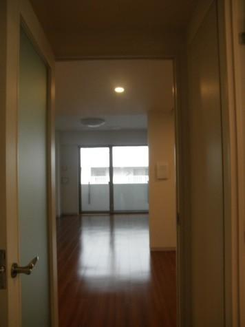 セメリオ目黒 / 1階 部屋画像2