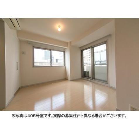 パークアクシス白金台南 / 402 部屋画像2