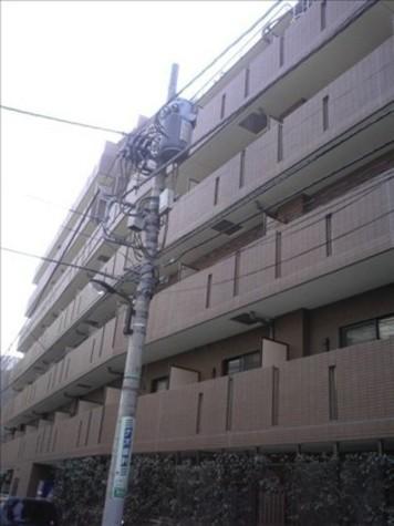 パレステュディオ神田EAST / 5階 部屋画像2