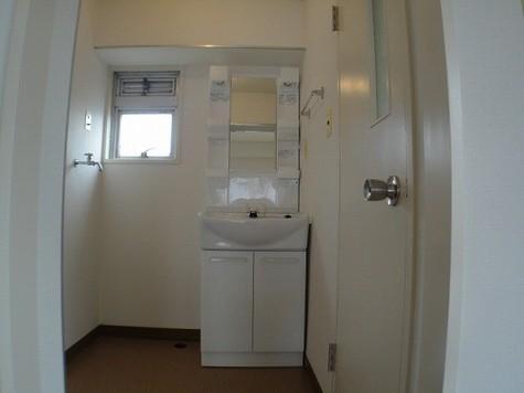 ドウェル野沢 / 306 部屋画像2