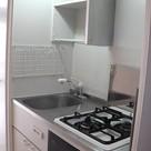 キッチン(ガスコンロ 1口)