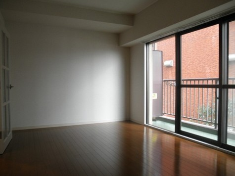 京王目黒マンション / 2 Floor 部屋画像2