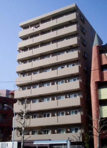 パレステュディオ早稲田ParkView / 6階 部屋画像2