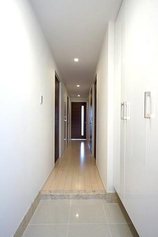 ザ・レジデンス本牧横浜ベイサイド / 9階 部屋画像2