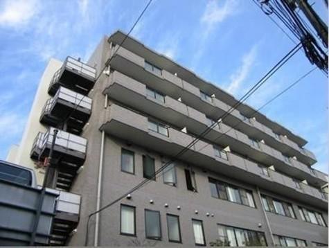 パラシオ文京 / 6階 部屋画像2