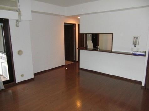 ライオンズマンション高輪 / 5階 部屋画像2