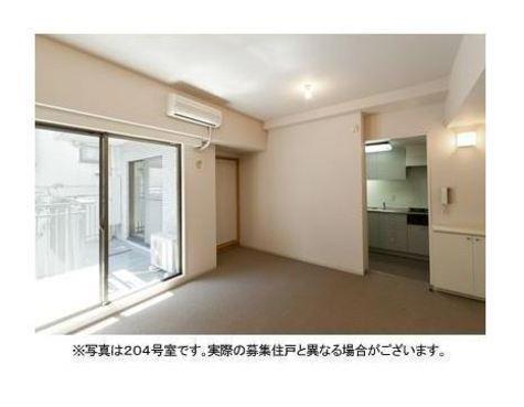 ジョイム奥沢 / 1階 部屋画像2