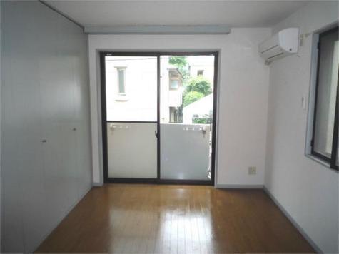エクセル高輪 / 2階 部屋画像2