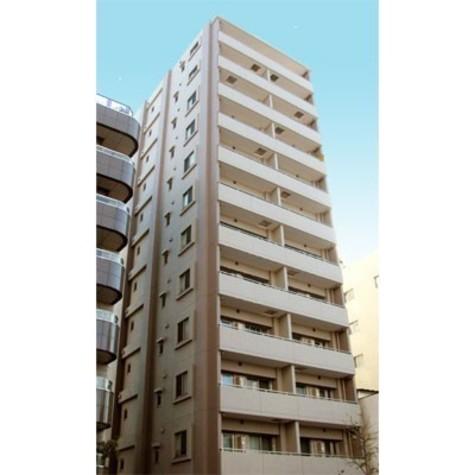 コートラクリア京橋 / 2階 部屋画像2