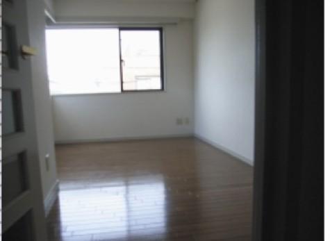 石川台 4分マンション / 3階 部屋画像2