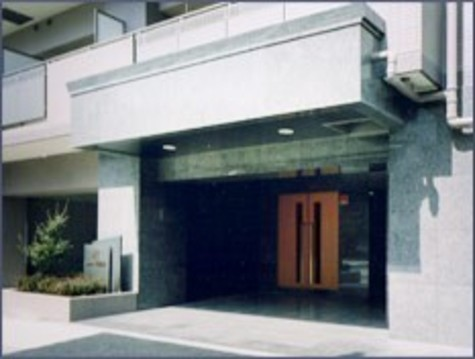 アクロス早稲田 / 3階 部屋画像2