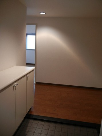 白山ハイツ / 2階 部屋画像2