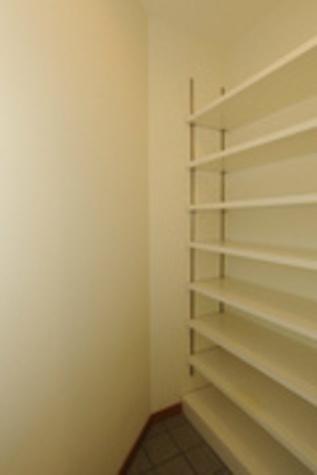 カスタリア目黒かむろ坂(旧目黒かむろ坂レジデンシア) / 14階 部屋画像2