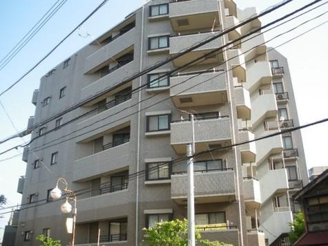 エス・バイ・エルマンション信濃町 / 8階 部屋画像2