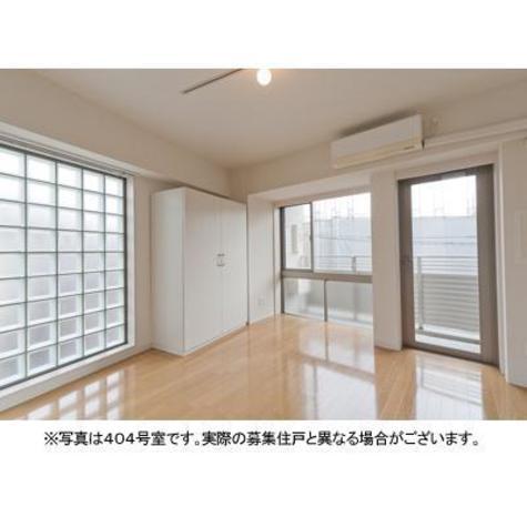 Maholla Minami Magome(マホーラ ミナミ マゴメ) / 4階 部屋画像2