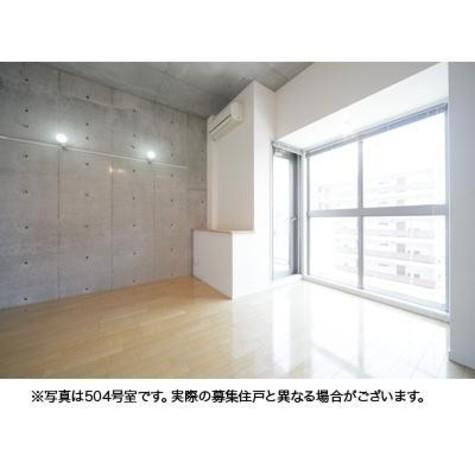 ホワイトフロント / 602 部屋画像2