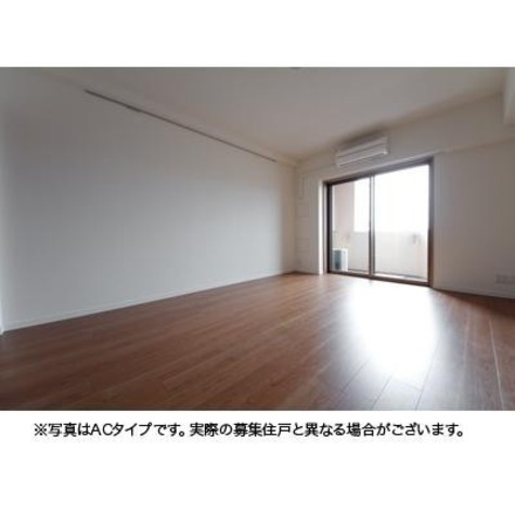 アーレア戸越公園 / 12階 部屋画像2