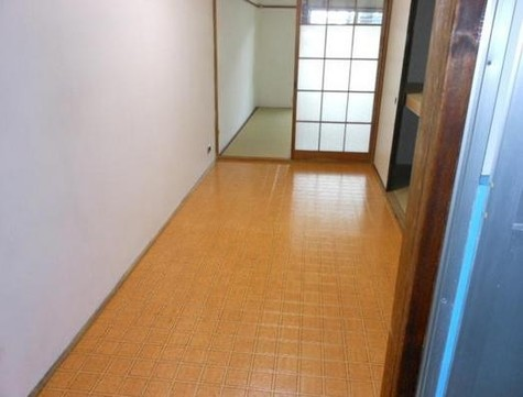 三浦荘 / 2階 部屋画像2