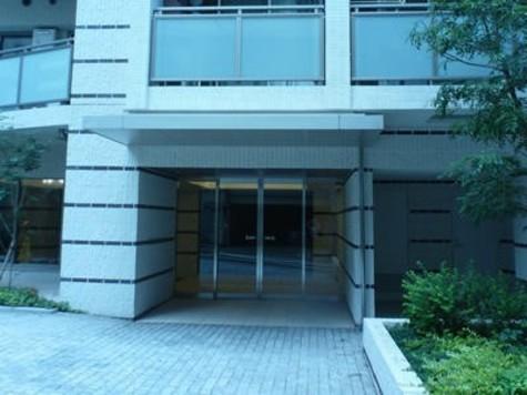 パークハビオ渋谷 / 14階 部屋画像2