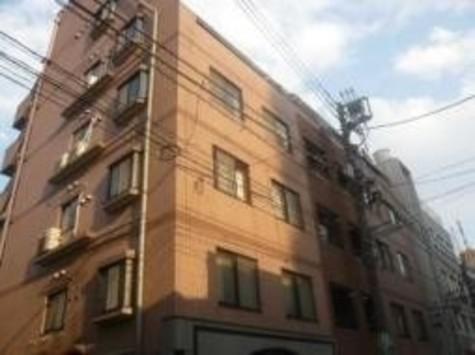 カインドステージ四谷三丁目 / 6階 部屋画像2