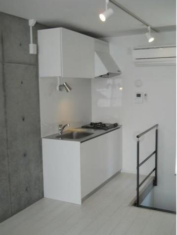 Garage Spec(ガレージスペック)武蔵小山 / 1階 部屋画像2