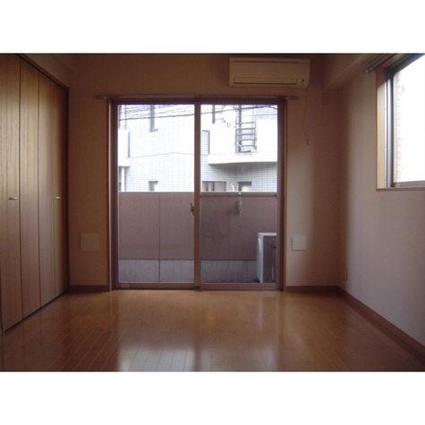 Levante A(レバンテアー) / 2階 部屋画像2