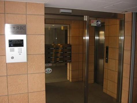 CASA  ABC / 5階 部屋画像2