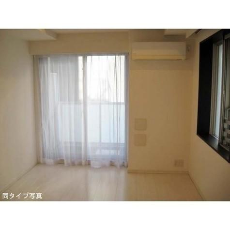 コンフォリア三田EAST / 7階 部屋画像2