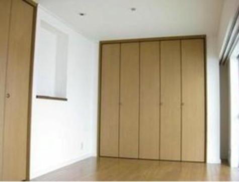 高輪グリーンマンション / 2階 部屋画像2