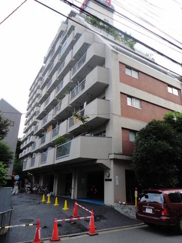 湯島永谷マンション / 9階 部屋画像2