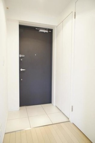 アパートメンツ白金三光坂 / 4階 部屋画像2