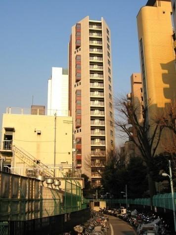 レジディアタワー中目黒 / 6階 部屋画像2