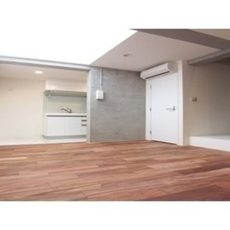 ニューディレクトレジデンス学芸大学 / 1階 部屋画像2