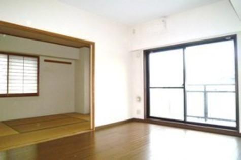 藤和シティホームズ鎌倉山崎 / 1階 部屋画像2