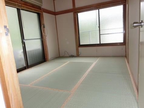 ☆和室6畳☆