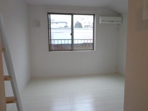アヴァンティ神之木台 / 2階 部屋画像2