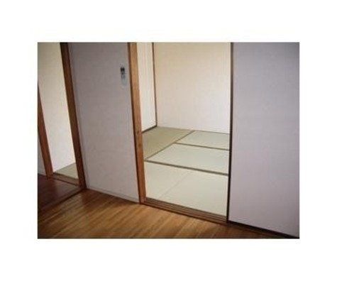 ハイツ緑ヶ丘 / 2階 部屋画像2