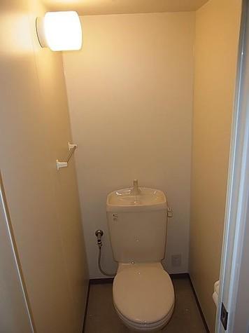 麹町 1分マンション / 4階 部屋画像2