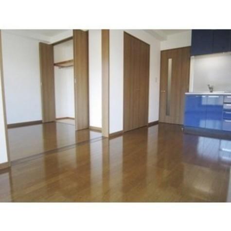 メゾン・ラフィール / 3階 部屋画像2