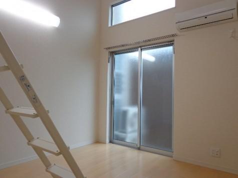 メープルコート / 2階 部屋画像2