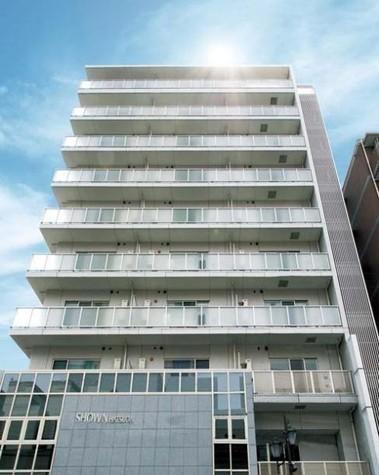 SHOWN HATSUDAI / 3階 部屋画像2